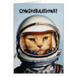 Funny 80th Birthday Congratulations Greeting Card