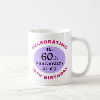 Funny 90th Birthday Gag Gifts Coffee Mug