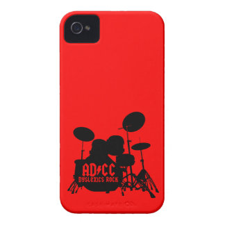 Funny ACDsee iPhone 4 Cover