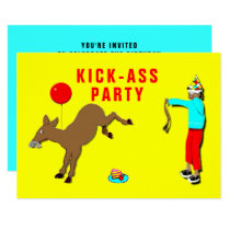 funny adult birthday invitations