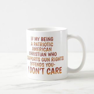 Funny Against Political Correctness Mugs and Cups