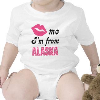 Funny Alaska Shirts