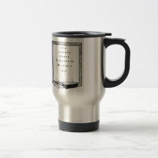 funny algebra joke coffee mug