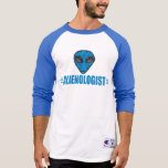 Funny Alien Lover T-shirts