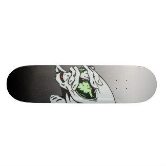 Funny Alien Skate Decks