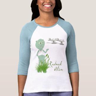 Funny Aliens Shirt
