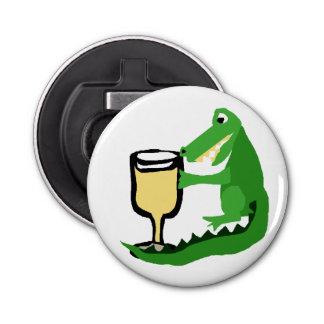 Gator bottle openers zazzle - Funny wine openers ...