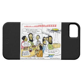 Funny Amazon Drone iPhone 5/5S Case