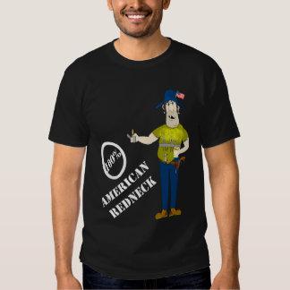 Funny American Redneck Shirt