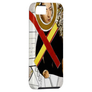 Funny and bizarre (baby jesus) iPhone SE/5/5s case