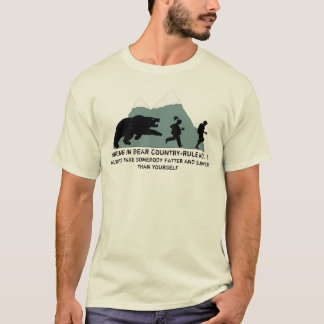Funny and offensive fat joke T-Shirt
