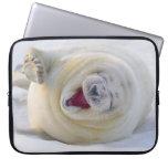 Funny Animal Laptop Sleeve