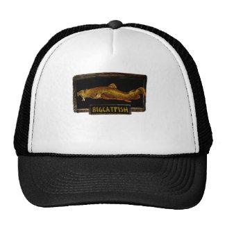 Funny animal morph trucker hat