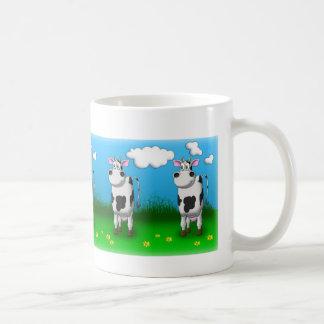 Funny animals coffee mug