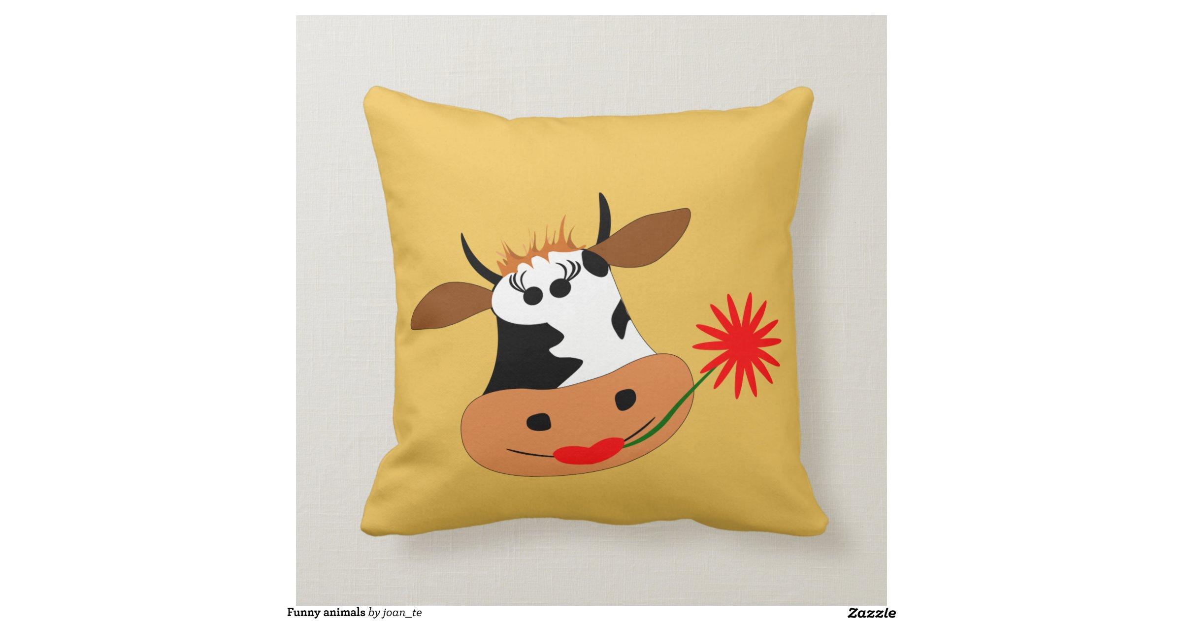 funny_animals_throw_pillows-rb3a702a5bd8a4a10a39a25548d61fab0_i5fqz_8byvr_1200.jpg?view_padding ...