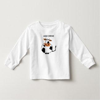 Funny animals toddler t-shirt