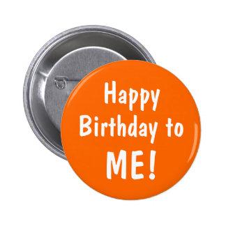 Funny anniversary Button
