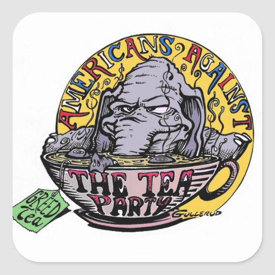 Funny Anti-GOP Stickers