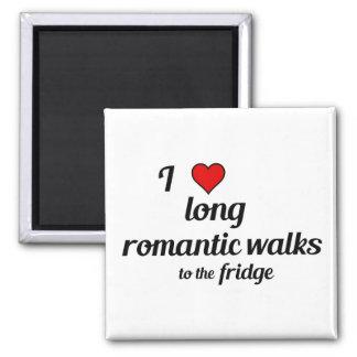 Funny Anti-Valentine Magnet