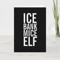 Funny Any Occasion Greeting Card