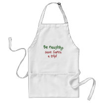 Funny aprons gifts Holiday funny friend gift ideas