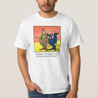 Funny Archery Humor Tee Shirt