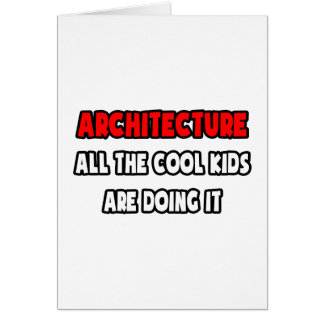 Funny Architect Shirts and Gifts Cards