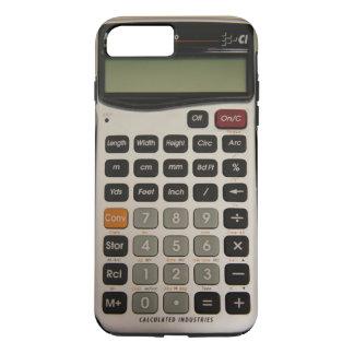 Funny Architectural Calculator iPhone 7 Plus Case