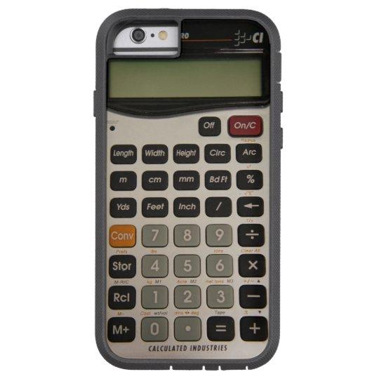 Calculator Phone Case Iphone
