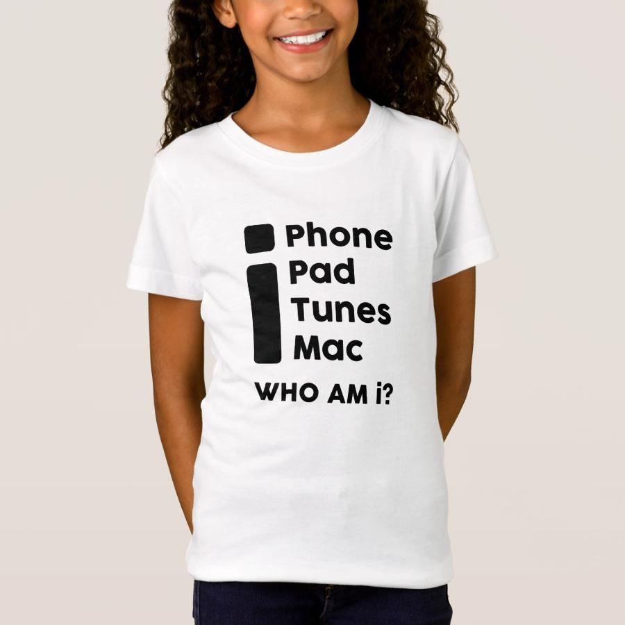 Funny Art_Visual Thinking T-Shirt - Comfortable Kids' Long Sleeve T-Shirt Designs