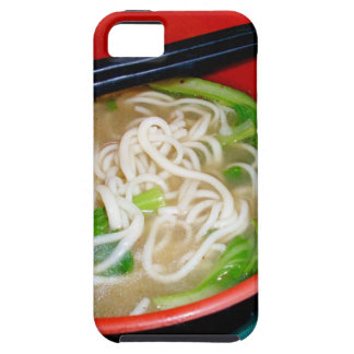 Funny Asian Restaurant Chinese Take Out Food iPhone SE/5/5s Case