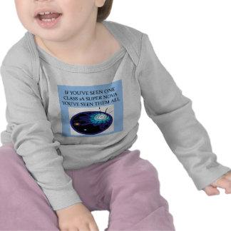 funny astronomy joke t shirts
