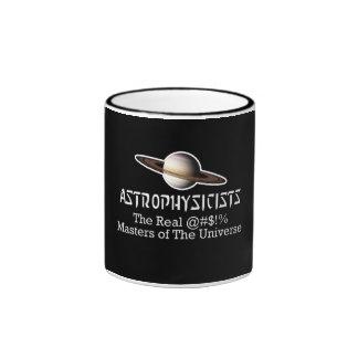 Funny Astrophysics Mug
