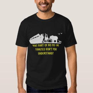 Funny atheism tee shirt