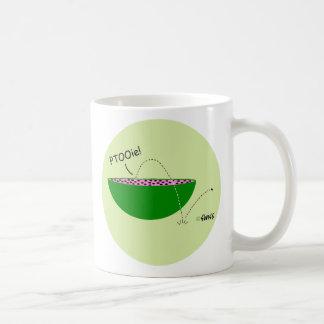 Funny Attractive Watermelon Gift Coffee Mug