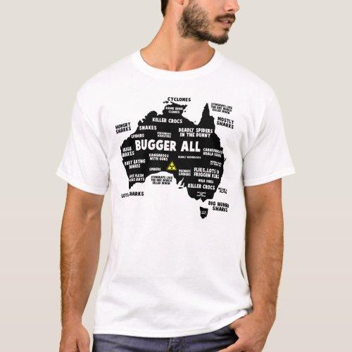 Funny Australian T_Shirt