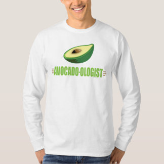 Funny Avocado T-Shirt