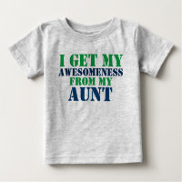 Baby Tops & T-Shirts<