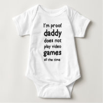 Funny Baby Clothes Baby Bodysuit