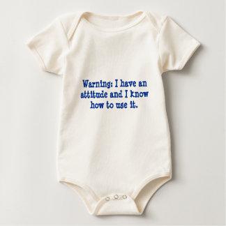 Funny Baby Clothing Baby Bodysuit