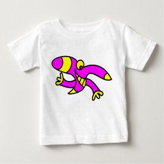 funny baby shirt by tambalia kids