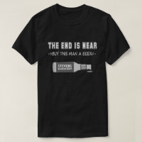 Funny Bachelor Party Shirt