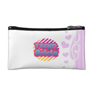 Funny Bachelorette Party Gifts Brides Cosmetic Bag