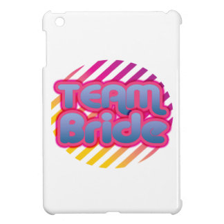 Funny Bachelorette Party Gifts Brides iPad Mini Cases