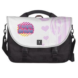 Funny Bachelorette Party Gifts Brides Laptop Bag