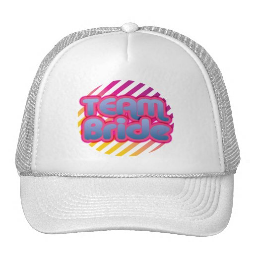 Funny Bachelorette Party Gifts Brides Trucker Hat
