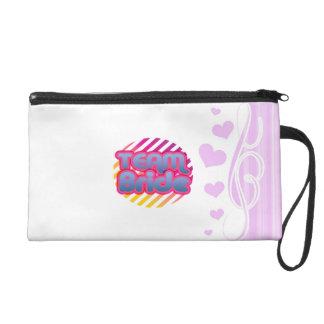 Funny Bachelorette Party Gifts Wrist Hand Bag Wristlet