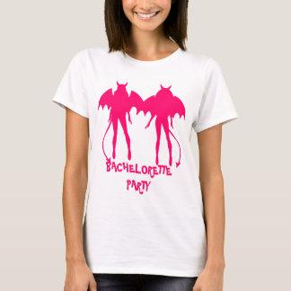 FUNNY BACHELORETTE PARTY T-Shirt
