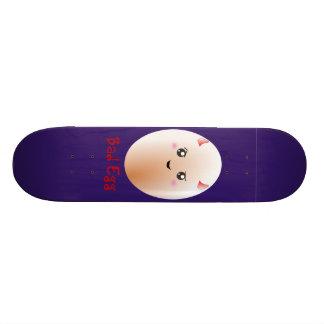 Funny Bad Egg Skate Boards