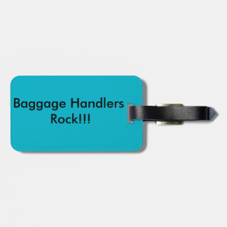 Funny Baggage Tag: My Husband Packs Too Many Shoes Tag For Luggage